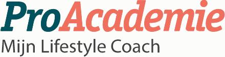 ProAcademie, Jouw Lifestyle Coach
