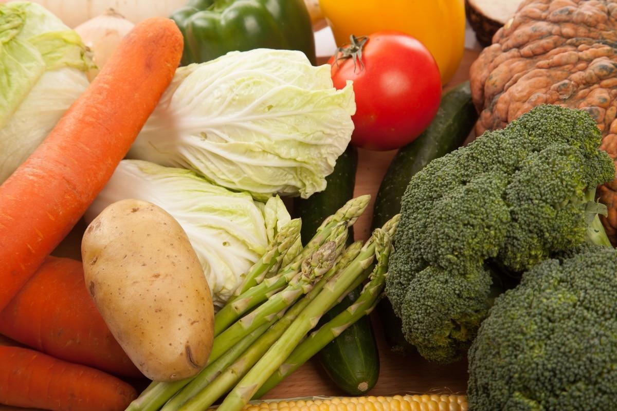 Groenten: koken, stomen of wokken?