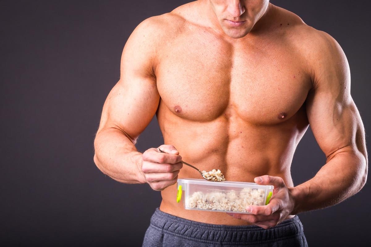 Wat eet je voor en na het sporten?