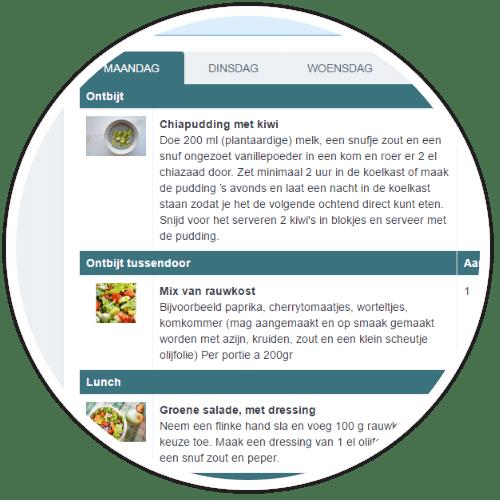 proacademie-kickstart-voedingsschema