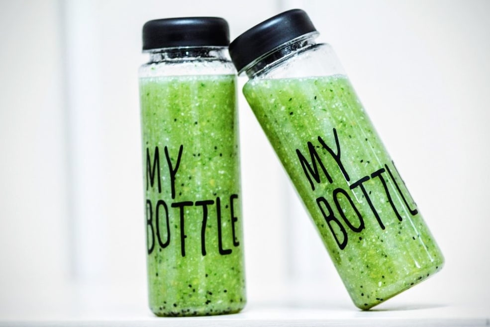 Groene Smoothie Guide